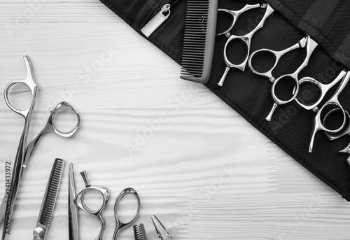 stylowe-profesjonalne-nozyczki-fryzjerskie-i