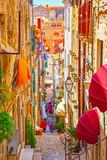 Fototapeta Na drzwi - Old Town of Dubrovnik