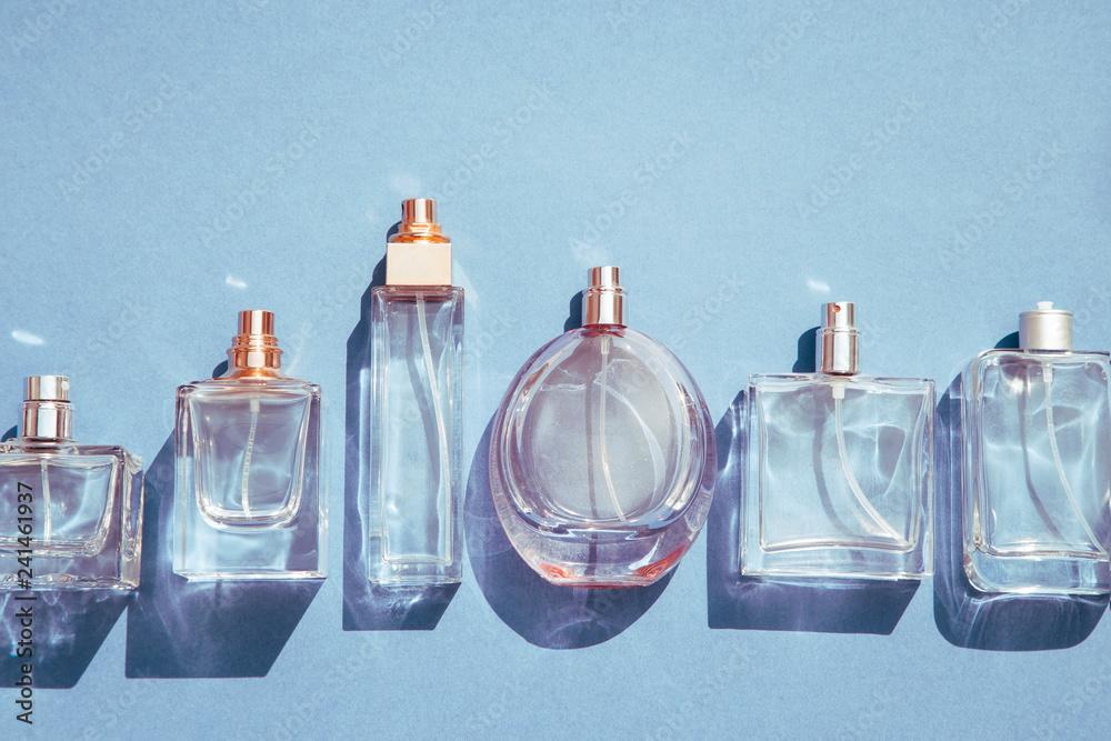 Fototapety, obrazy: Perfume bottles