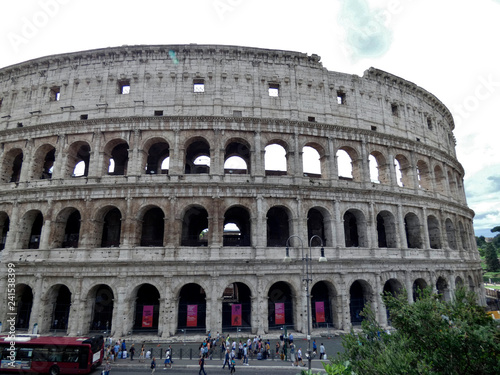 Coliseo Pósters En Europosterses