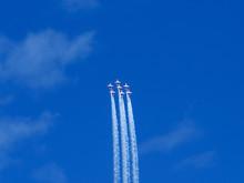 Aerobatic Show
