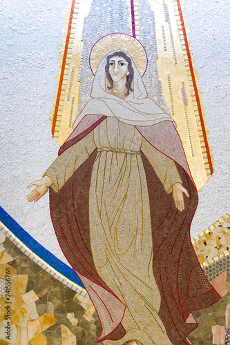 Caklov, Slovakia Wallpaper Mural
