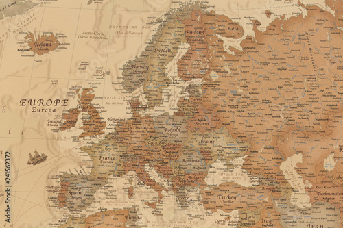 ancient-geographic-map-of-europe-with-names-of-the-countries