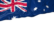 National Flag Of Australia Hoi...