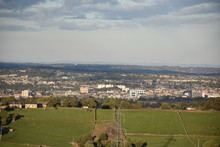 Bradford From Queensbury