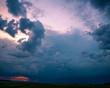 Sturm Unwetter