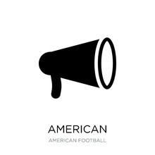 American Football Jersey Icon ...