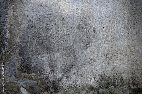 Photo sur Toile Brick wall 質感のある石壁