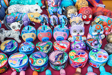 Souvenirs In Mexiko