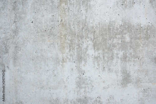 Gray concrete wall for background