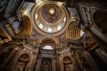 Chiesa San Agnese In Agone