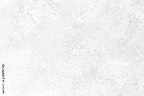 Fototapeta White background. Detail of dirty wall. obraz na płótnie