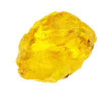 Raw Brimstone (sulfur, Sulphur...