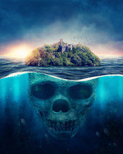 Scull Island