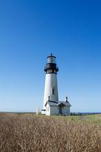 Yaquina Head Lighthouse, Orego...