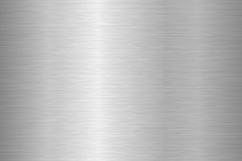 Brushed Metal Texture. Steel B...