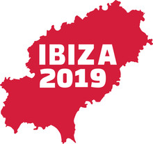Ibiza 2019 Frontier