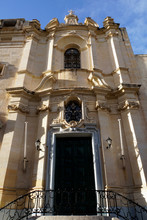 Klosterkirche Santa Katerina