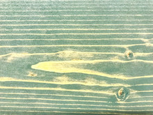 Tinted Colored Wood Surface