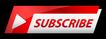Subscribe Banner Social Media ...
