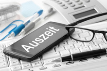 Auszeit Mobile And Workplace