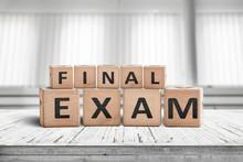 Final Exam Sign In A Bright Ed...