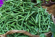 Farmers' Market Stall: Heap Of...