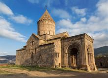 Church Of St. Grigor Lusavorich, Or St. Gregory The Illuminator In The Tatev Monastery. Armenia