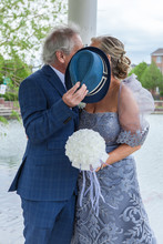Couple Getting Married Is Secr...