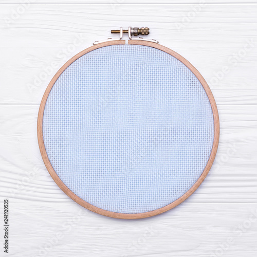 Fotografia Tools for cross stitch