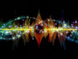 canvas print picture - Beyond Oscillation