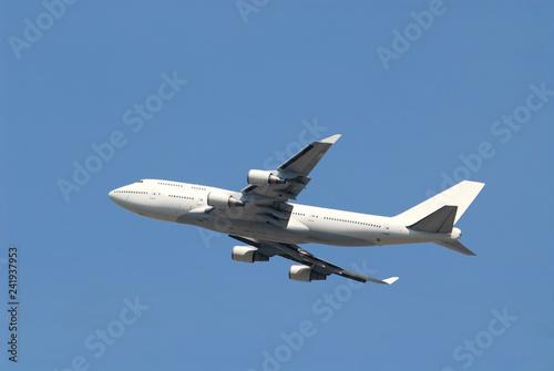 Fotografie, Obraz  Jet