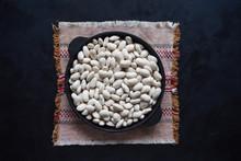 White Bean Grains