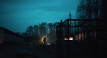 Post-Apocalypse Scene Shows Si...