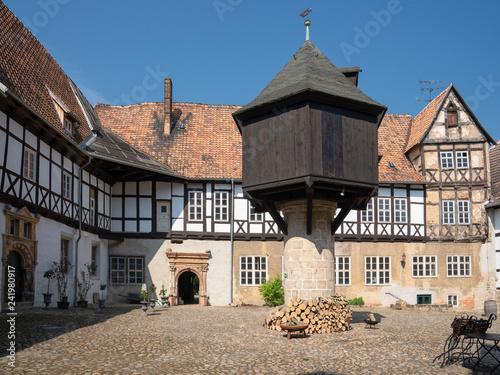 Valokuva  Quedlinburg, Germany, Europe