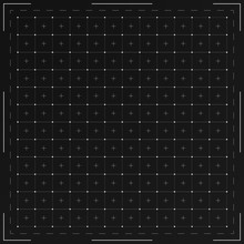 Hud Grid Interface