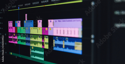 video, editing, premiere, adobe, time, line, pro, software, computer
