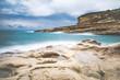 St Peter Pool on Malta island