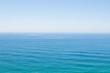 sea horizon ocean blue summer