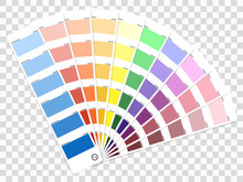 Color Palette Guide. Book For ...