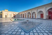 Dar Batha Museum In Fez Medina...