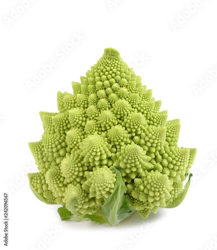 Romanesque cauliflower