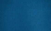 Blauer Leerer Stoffhintergrund