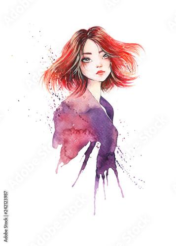 portret-dziewczyny-piekne-ru
