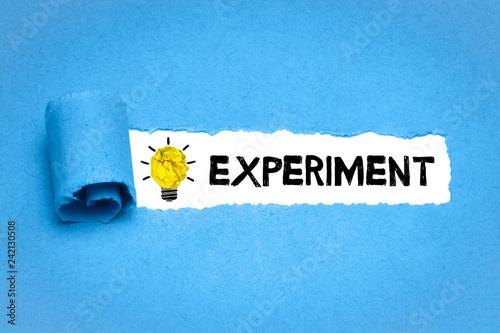 Fotografie, Obraz  Experiment