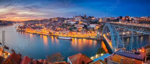 Fotografie, Obraz  Porto, Portugal