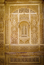 Mandir Palace In Jaisalmer, North India