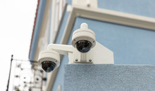 Surveillance CCTV Security Cam...