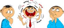 Shy, Talkative And Pessimistic