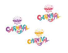 Welcome To Carnival 2019. A Se...
